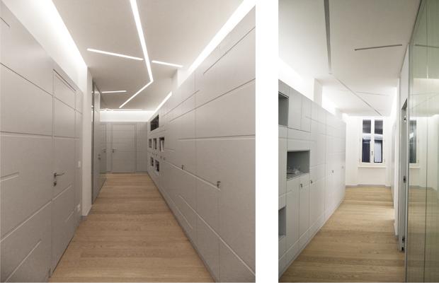 07am architettura interior design & renderings a roma ufficio t